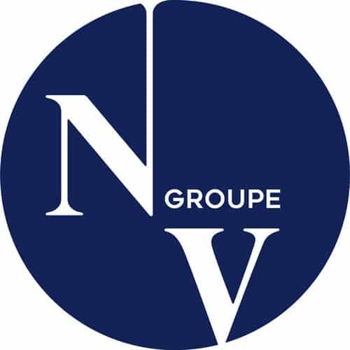 Logo NV groupe