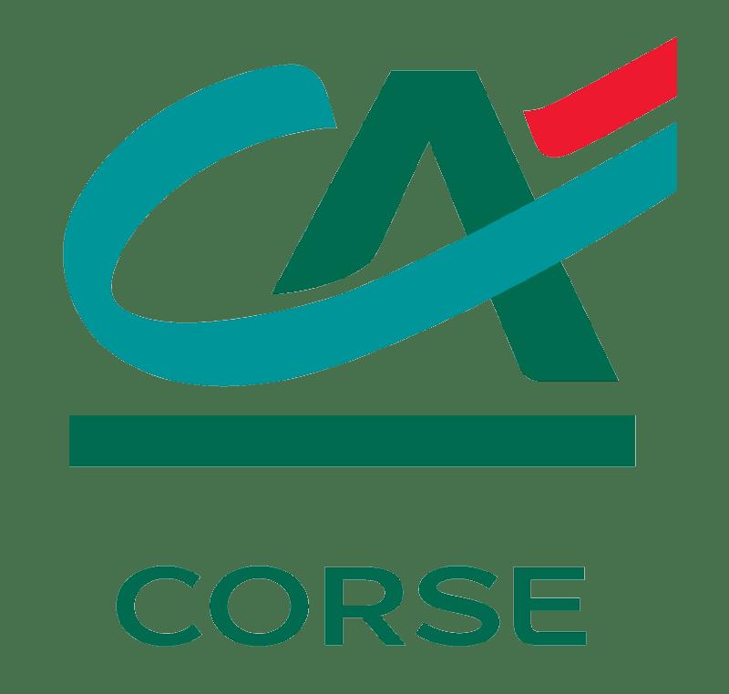 Logo Crédit Agricole Corse