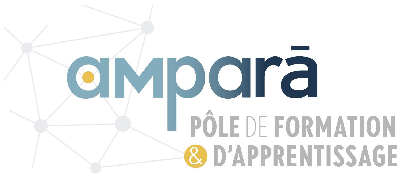 Logo Amparà - CFA2A