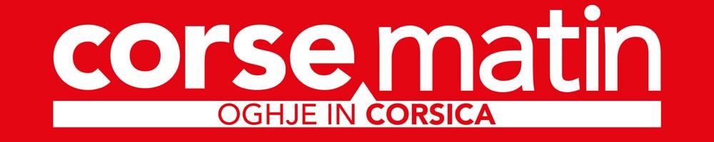 Logo Corse Matin - Agence TOTEM AJACCIO